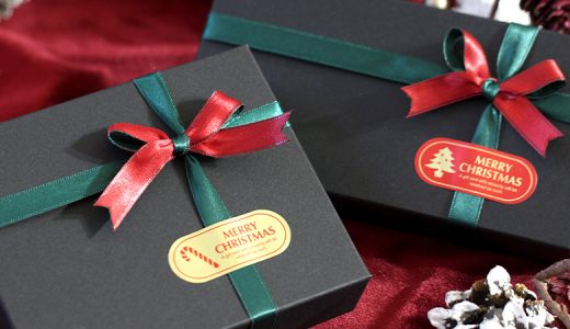 1万円以内のクリスマスプレゼント 革小物の札幌革職人館