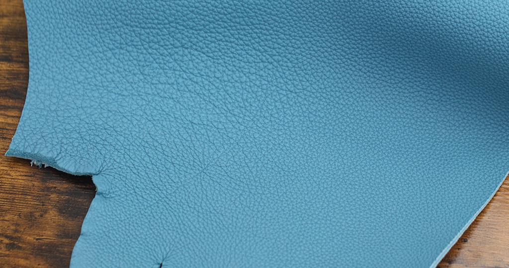 シュリンクレザーの画像